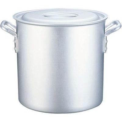TKG (Total Kitchen Goods) 寸胴鍋アルミニウム(アルマイト加工)((目盛付)TKG 39) AZV6339