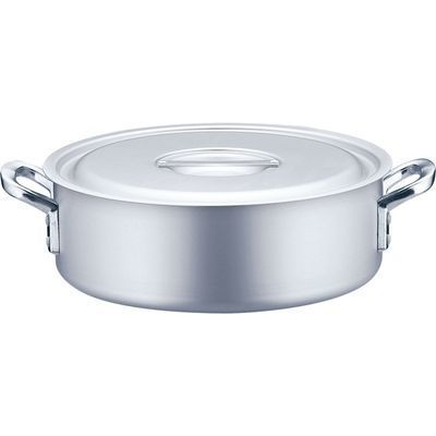 TKG (Total Kitchen Goods) TKGアルミニウム外輪鍋 ASTM210