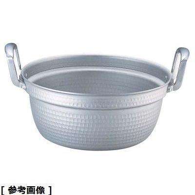 TKG (Total Kitchen Goods) TKGアルミ円付鍋(アルマイト加工) AEV1710
