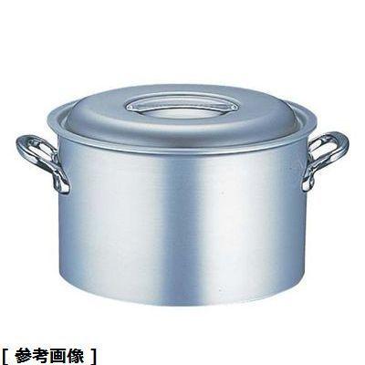 TKG (Total Kitchen Goods) エコクリーンアルミマイスター半寸胴鍋(39cm) AEK0708