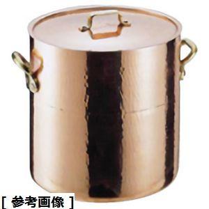 遠藤商事 SAエトール銅寸胴鍋(33) AZV05033