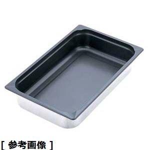 TKG (Total Kitchen Goods) KINGOノンスティックホテルパン(21100FS 2/1×100) AHT7713
