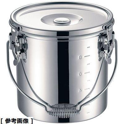 ASYG606 30) KO19-0電磁調理器対応(スタッキング給食缶 KOINU(コイヌ)