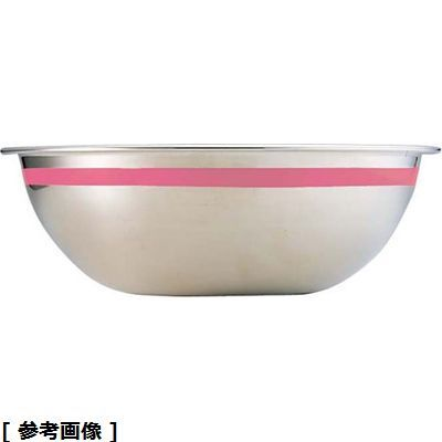 藤井器物製作所 SA18-8カラーラインボール ABC8857