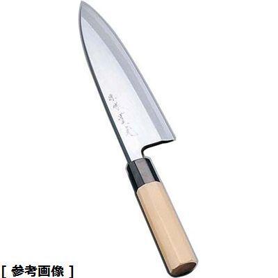 その他 堺實光紋鍛出刃庖丁(片刃) AZT1706
