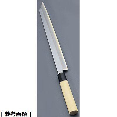 その他 堺實光匠練銀三刺身切付(片刃) AZT3405