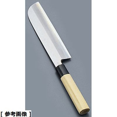 その他 堺實光匠練銀三鎌薄刃(片刃) AZT4006