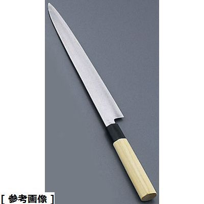 その他 堺實光匠練銀三和筋引(両刃) AZT4403