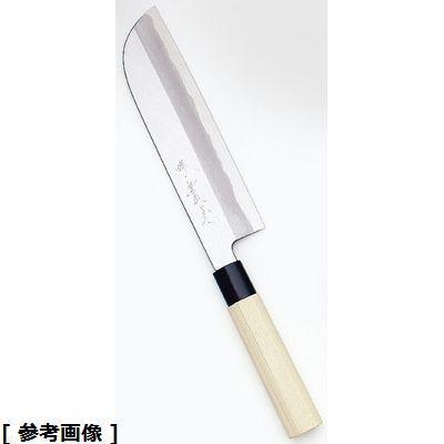 その他 堺實光特製霞鎌薄刃(片刃) AZT6203