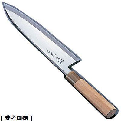 その他 正本本霞・玉白鋼相出刃庖丁 AMS41024