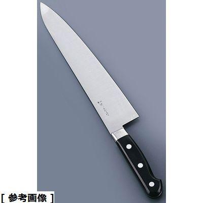 その他 堺菊守日本鋼(口金付)牛刀 AKK5307