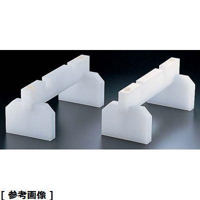 その他 プラスチックまな板用脚(スタンド兼用) AMNC803【納期目安:1週間】