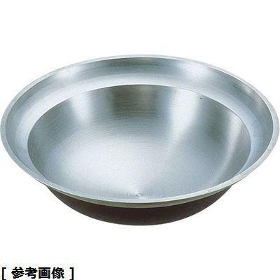 ナカオ アルミイモノ特製平釜(58) ASB28058