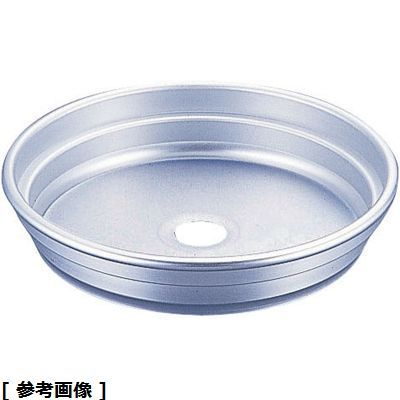 TKG (Total Kitchen Goods) アルマイト中華セイロ用台輪 ATY8648