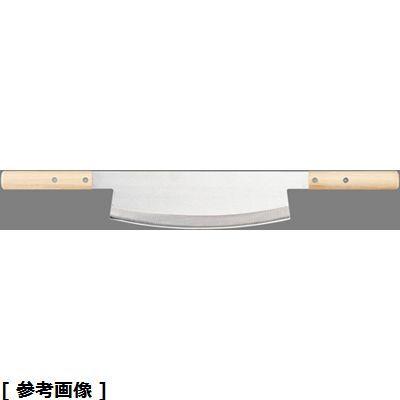 TKG (Total Kitchen Goods) SA雪藤もち切(両手)ステンレス鋼 AYK8901