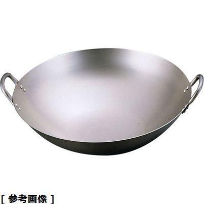TKG (Total Kitchen Goods) SA純チタン中華鍋(33) ATY62033