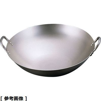 TKG (Total Kitchen Goods) SA純チタン中華鍋(45) ATY62045