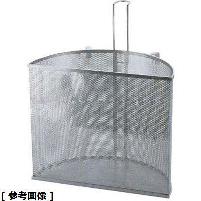 その他 エコクリーンパンチング半丸型スープ取ざる AEK2801