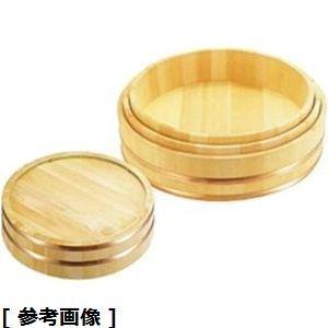 その他 木製銅箍飯台(サワラ材) BHV01066