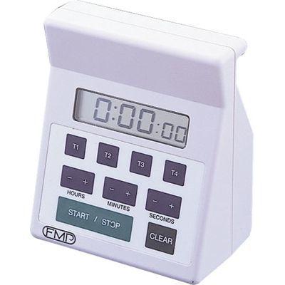 その他 4chデジタルキッチンタイマー BTI40