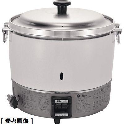その他 リンナイ業務用ガス炊飯器(フッ素内釜) DSIL801