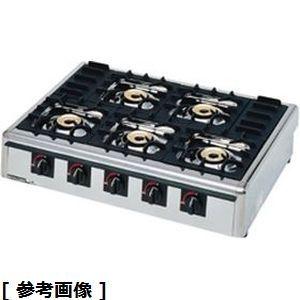 TKG (Total Kitchen Goods) ニュー飯城(自動点火)M-825C(LPガス) DHV0301