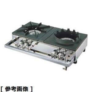 その他 ガステーブルコンロ用兼用レンジ DKV2801