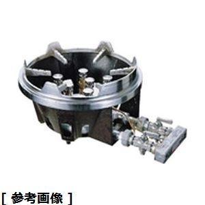 TKG (Total Kitchen Goods) スーパージャンボバーナーMG-9型 DBC0401