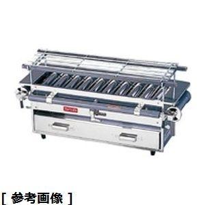 TKG (Total Kitchen Goods) SA18-0強力焼鳥器(小) DYK041