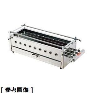 TKG (Total Kitchen Goods) SA18-0四本パイプ焼台(大) DYK101