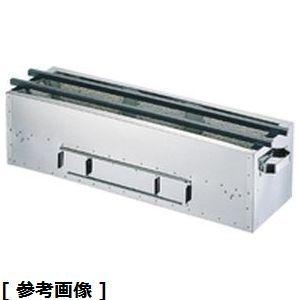 その他 木炭用コンロ 750×210×H165mm DKV42721