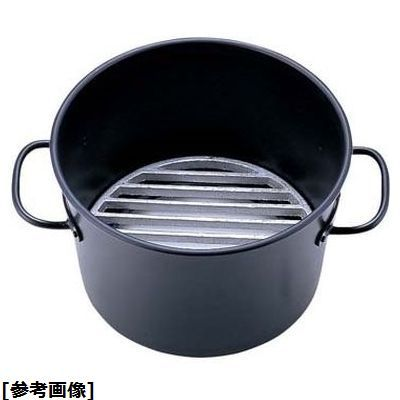 TKG (Total Kitchen Goods) 鉄ジャンボ火起し(両手付) QHO1001
