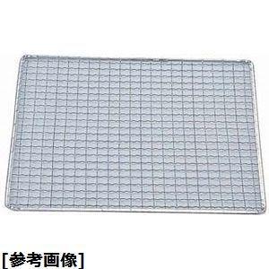 その他 亜鉛引使い捨て網正角型(200枚入) QTK2603