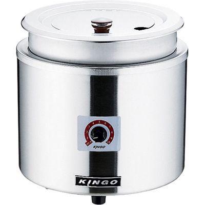 その他 KINGO湯煎式電気スープジャー DSC2601