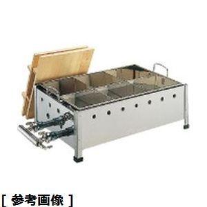 TKG (Total Kitchen Goods) 18-8直火式おでん鍋OJ-18 EOD2008