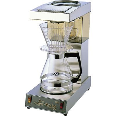 その他 コーヒーメーカーET-12N FKC29