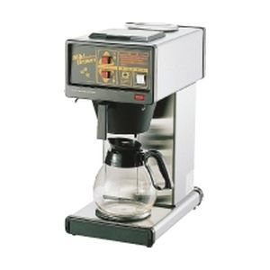 ハッピー 業務用コーヒーマシンマイルドブラウン(CH-140) FKC28【メーカー注文品】