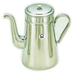 TKG (Total Kitchen Goods) SA18-8コーヒーポット FKC02001