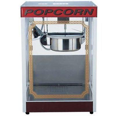 TKG (Total Kitchen Goods) ジャンボポップコーン機APM-12 GPT16