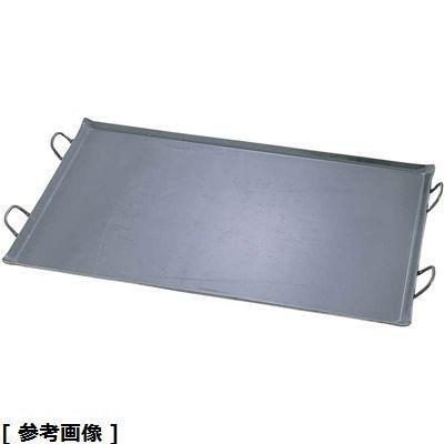 TKG (Total Kitchen Goods) 鉄極厚プレス式バーベキュー鉄板 GTT3102