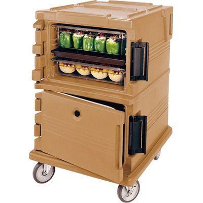 その他 カムカートフードパン(フルサイズ)用 UPC1200コーヒーベージュ EKM5601