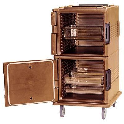 その他 キャンブロフードパン用カムカート UPC1600コーヒーベージュ EKM521