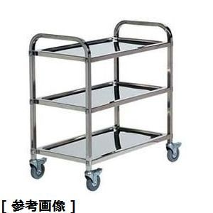 その他 TKGキッチンワゴン3段 HKT2102【納期目安:1ヶ月】