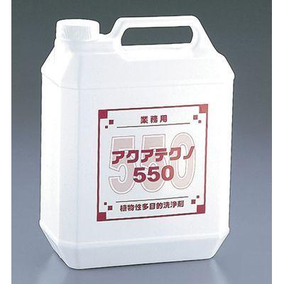その他 多目的洗剤アクアテクノ550 JPY0101