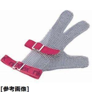 TKG (Total Kitchen Goods) ニロフレックスメッシュ手袋3本指(SSS SSS3(茶)) STB6705