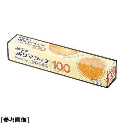 信越ポリマー 信越ポリマラップ100幅30((ケース単位30本入)) XLT5201