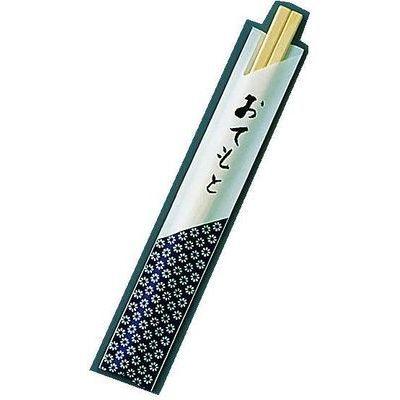 その他 割箸袋入小紋アスペン元禄20.5 XHSA2