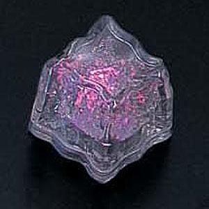 マックスタッフ ライトキューブ・オリジナル高輝度((24個入) パープル) PLI4204