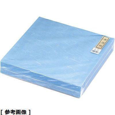 その他 金箔紙ラミネート青(500枚入) QKV20413