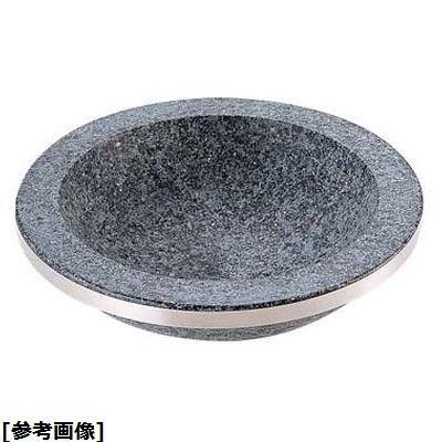 その他 長水石焼煮込み鍋手無補強リング付 QNK0603